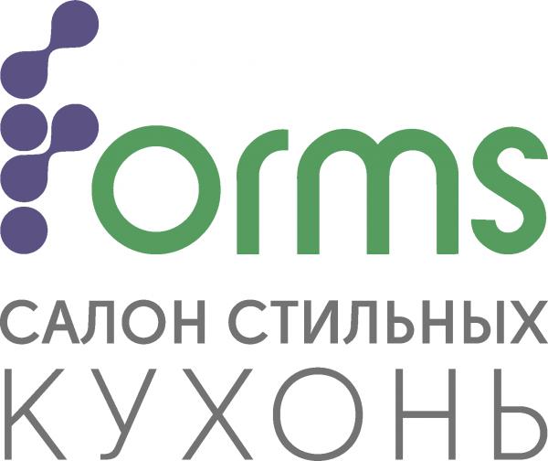 Логотип компании Forms