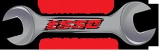 Логотип компании Esso