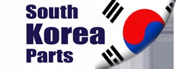 Логотип компании SKparts