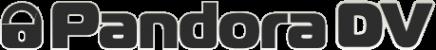 Логотип компании Pandora