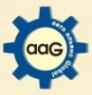 Логотип компании Автоальянс Global