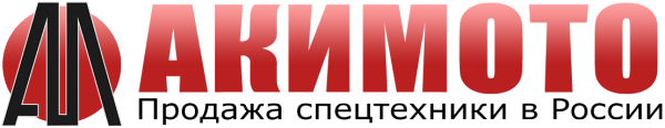 Логотип компании Акимото