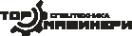 Логотип компании Тор Машинери