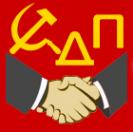 Логотип компании СДП ГРУПП